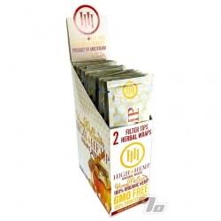 High Hemp Organic Honey Pot Wraps