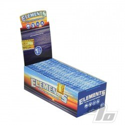 Elements Rice 1 1/2 Rolling Papers