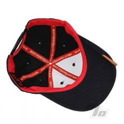 RAW Black Poker Hat