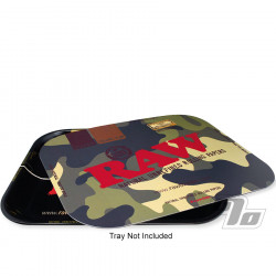 RAW Camo Magnetic Tray Cover Large