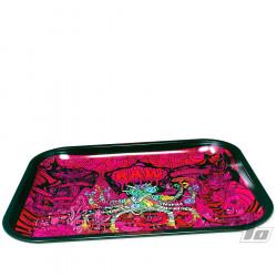 RAW x Ghostshrimp 3 Rolling Tray