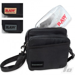 RAW Smokers Day Bag