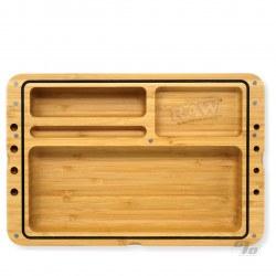 RAW Spirit Box