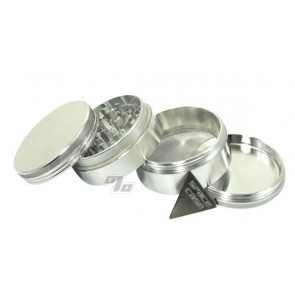 Space Case Grinder/Sifter Medium