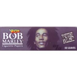 Bob Marley Hemp Rolling Papers