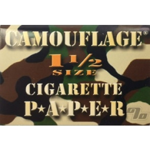 Camo Rolling Papers