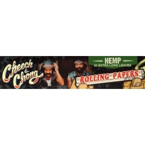 Cheech and Chong Hemp Rolling Papers