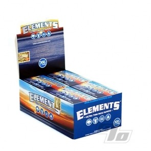 Elements 300 1 1/4 Rolling Papers