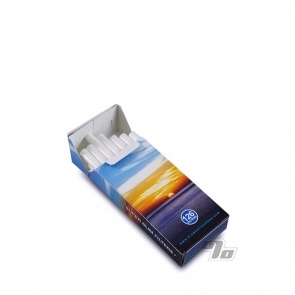 Elements Super Slim Filter Tips Box/126
