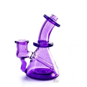 Huffy Glass Micro Jammer Purple Rig