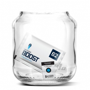 Integra BOOST 62% Humidity Pack 67 gram CASE/100