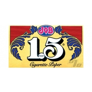 Job Gold 1.5 Rolling Papers