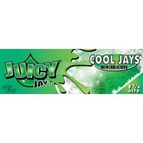 Cool Jays Flavored Rolling Papers