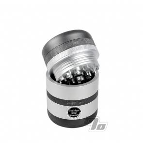 Kannastor GR8TR Jar Body Grinder