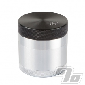 Kannastor Herb Grinder and Pollen Sifter at 1 Percent