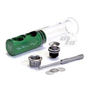 Fumo Pipe Green