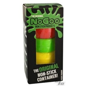 NoGoo Concentainers 5 Pack