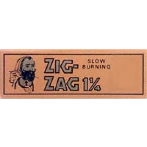 Zig Zag Orange Rolling Papers