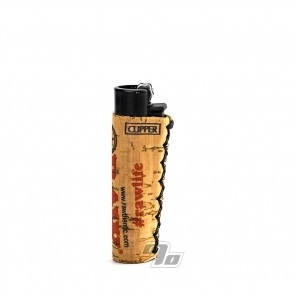 RAW Cork Clipper Lighter