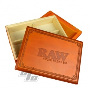 RAW RYO Box