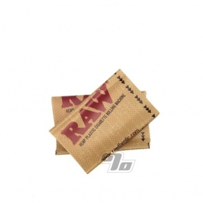 RAW Rolling Papers Auto Roll Metal Box 110mm