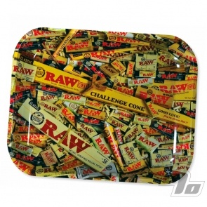 RAW Mix Rolling Tray