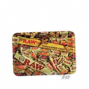 RAW Mixed Mini Rolling Tray