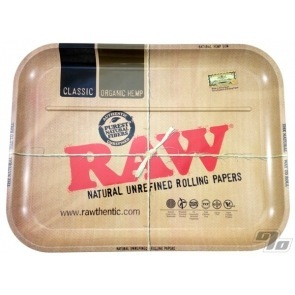 RAW XXL Rolling Tray