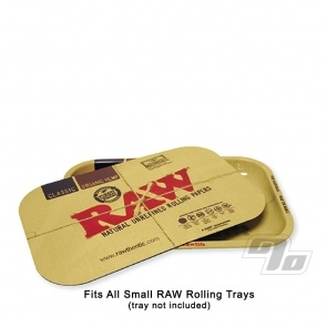 RAW Magnetic Tray Cover Small