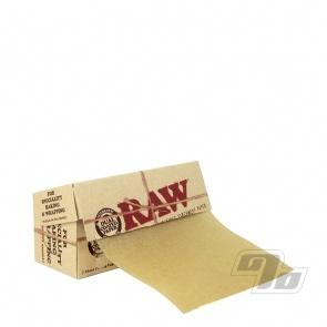 RAW Parchment Paper Roll 100mm x 4m
