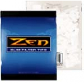 Buy Zen Slim Cigarette Filters