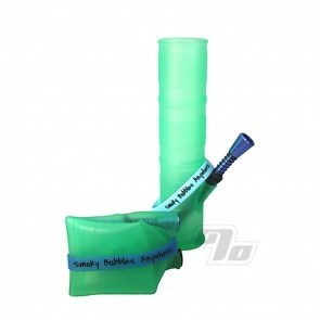 Roll-uh-Bowl Waterpipe in green