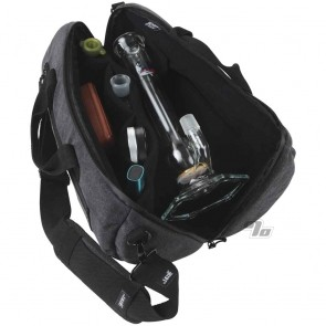 RYOT 12in SmellSafe Pro-Duffle Bag