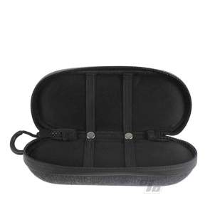 Large Black Smell Safe HardCase