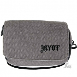 RYOT Piper Case in grey