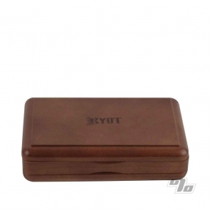 RYOT 3x5 Solid Top Pollen Box Walnut