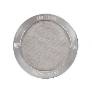 Kannastor 60 Mesh Stainless Screens for 2.2in Grinder
