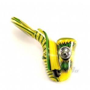 Slick Glass Sherlock #167