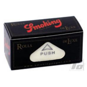 Smoking Deluxe 1 1/4 Rolling Paper ROLL