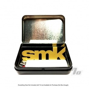 Smk Papers Rolling Tin