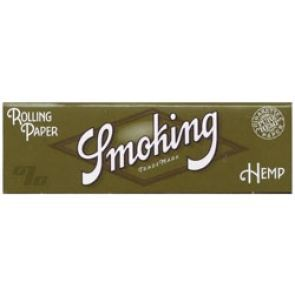 Smoking #8 Hemp Rolling Papers 2