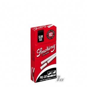 Smoking Pre-Cut Slim Filters