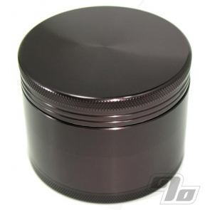 Space Case Titanium Grinder Sifter Medium