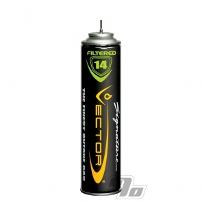 Vector Butane 14x Refined 320ml Can