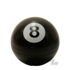 8 Ball Herb Grinder