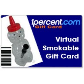 1% Gift Card