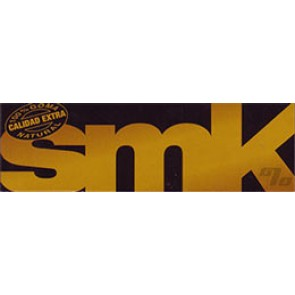 SMK Gold 1 1/4 Rolling Papers