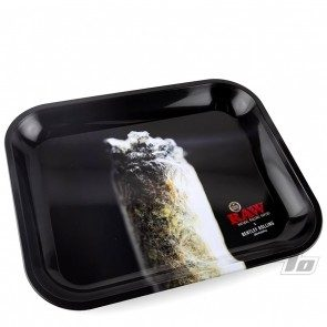 Bentley Rolling x RAW Rolling Tray