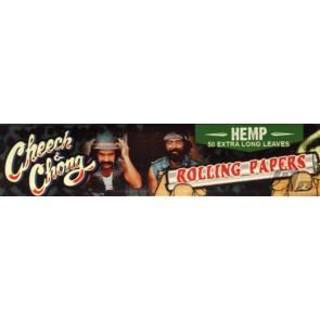 Cheech and Chong Hemp Rolling Papers
