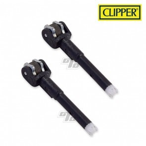 Replacement Clipper Flint Wheel System for Clipper Lighters